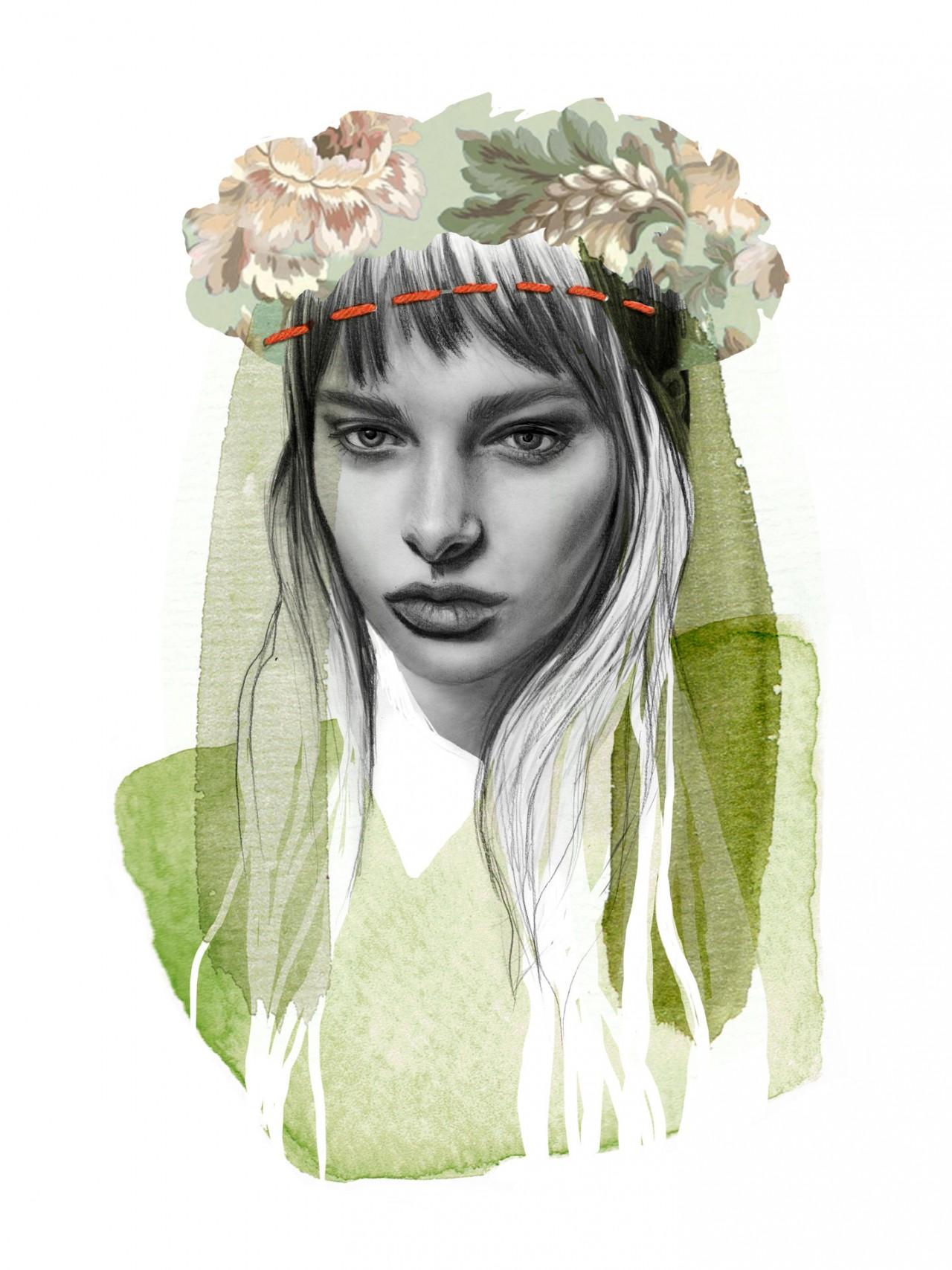 Simone Klimmeck Illustration